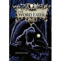 Word Eater, Hæfte