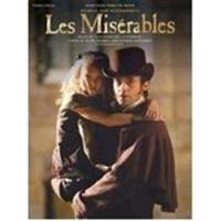 Les Miserables Selections From The Movie, Hæfte