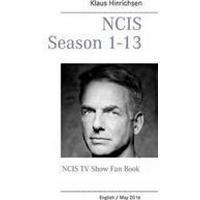 NCIS Season 1 - 13, Hæfte