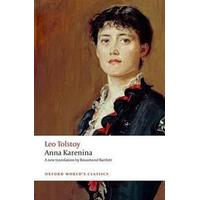 Anna Karenina, Hæfte