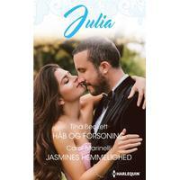 Håb og forsoning/Jasmines hemmelighed, E-bog