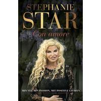 Con Amore: Min vej, min passion, mit positive livssyn, E-bog