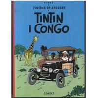 Tintin i Congo, Hæfte