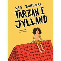 Tarzan i Jylland, Lydbog MP3