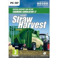 Farming Simulator 17: Straw Harvest