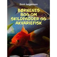 Børnenes bog om skildpadder og akvariefisk, E-bog