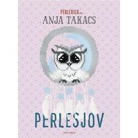 Perlesjov: Perlerier med Anja Takacs, Hardback