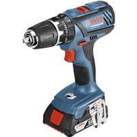 Bosch GSB 18-2 LI Plus Professional (3x1.5Ah)