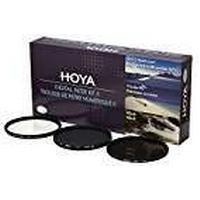 Hoya 52 mm Filter Kit II Digital for Lens