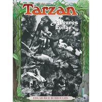 Tarzan: Abernes konge, Hæfte