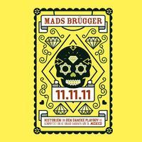 11.11.11, Lydbog MP3