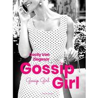 Gossip Girl, E-bog