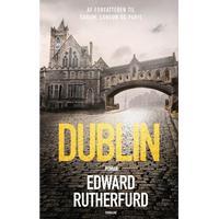 Dublin: roman, Hardback