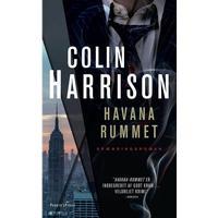 Havana-rummet, E-bog