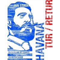 Havana tur/retur, Hæfte