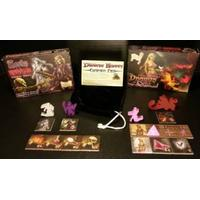 Dungeon Heroes: Lords of the Undead + The Dragon & The Damsel