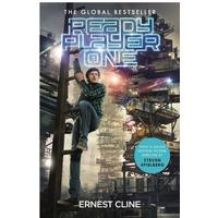 Ready Player One - Film tie-in, Paperback