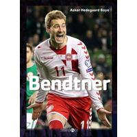 Bendtner, Hardback