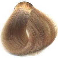 lys kastanje hårfarve