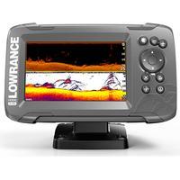 Lowrance Hook2-5x SplitShot GPS