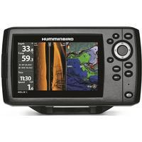 Humminbird Helix 5X CHIRP SI GPS G2N