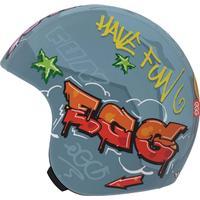 Egg Helmet EGG-helmet betræk til hjelm, Igor small