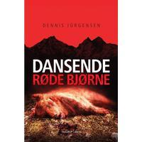 Dansende Røde Bjørne, Paperback