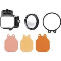 Flip5 Pro Filter kit till GoPro Hero 3/3+/4/5/6/7