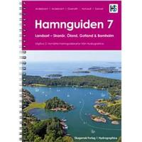 Norsk Havneguiden 7 Su00f6derku00f6ping-Skanu00f6r..