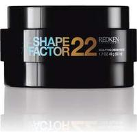 Redken Shape Factor 22 Sculpting Cream-Paste 50ml