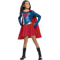 Rubies Kids Supergirl Costume