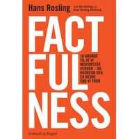 Factfulness, E-bog