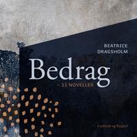 Bedrag - 11 noveller, Lydbog MP3