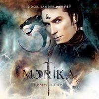 Krøniken om Morika 3 - Blodets bånd, Lydbog MP3