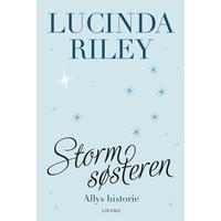 Stormsøsteren: (luksusudgave), Hardback