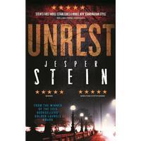 Unrest, Paperback
