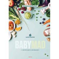 BABYMAD: små portioner til små personer, Hardback