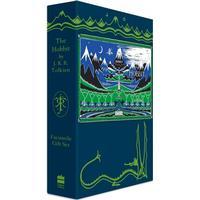 The Hobbit: Facsimile Gift Edition, Hardback