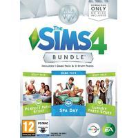 The Sims 4 Bundle Pack PC/Mac Download