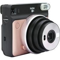 Fujifilm Fuji Instax SQUARE SQ6 Blush Gold...