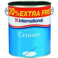 Cruiser Bundmaling fra International 2,5 l