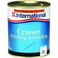 Cruiser Bundmaling fra Internationa 750 ml