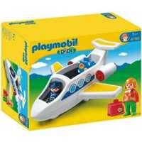 Splinternye Playmobil fly Legetøj - Sammenlign priser hos PriceRunner CL-41