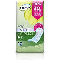 TENA Lady Discreet Normal 12-pack