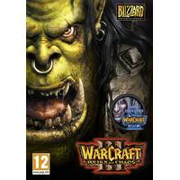 Blizzard Warcraft 3: Battlechest