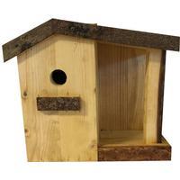 Fuglehus og foderkasse - Bed & Breakfast