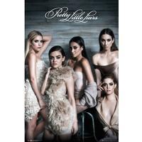 Pretty Little Liars - Season 7 - Affischer