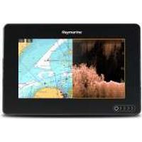 AXIOM 7 Multifunktionsdisplay m. GPS Kortplotter