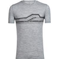 Icebreaker t shirt Herretøj Sammenlign priser hos PriceRunner