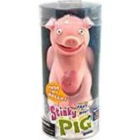 Stinky Pig